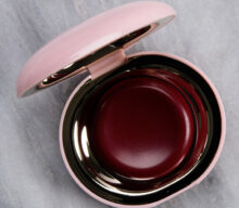 Rare Beauty Nearly Berry Stay Vulnerable Melting Cream Blush Review & Swatches