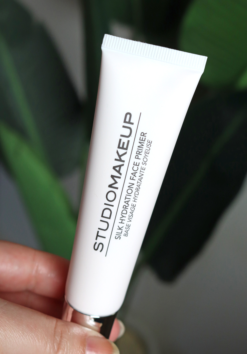 Studio Makeup Cruelty Free Face Primer Review and Giveaway