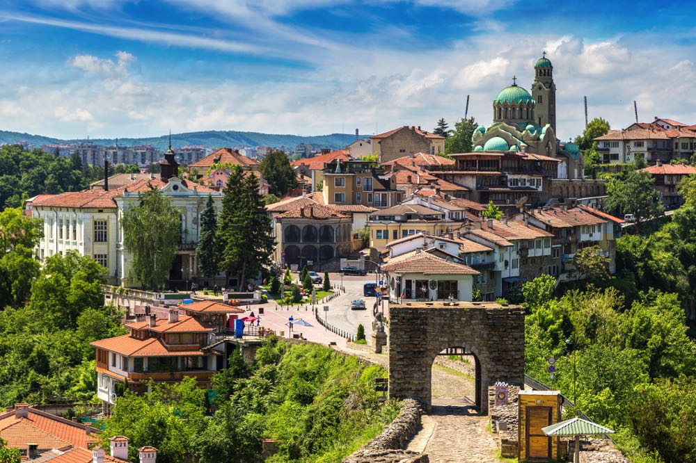 bulgaria cheap destination for 2020