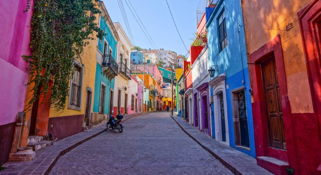 guanajuato mexico is one of the cheapest places to visit