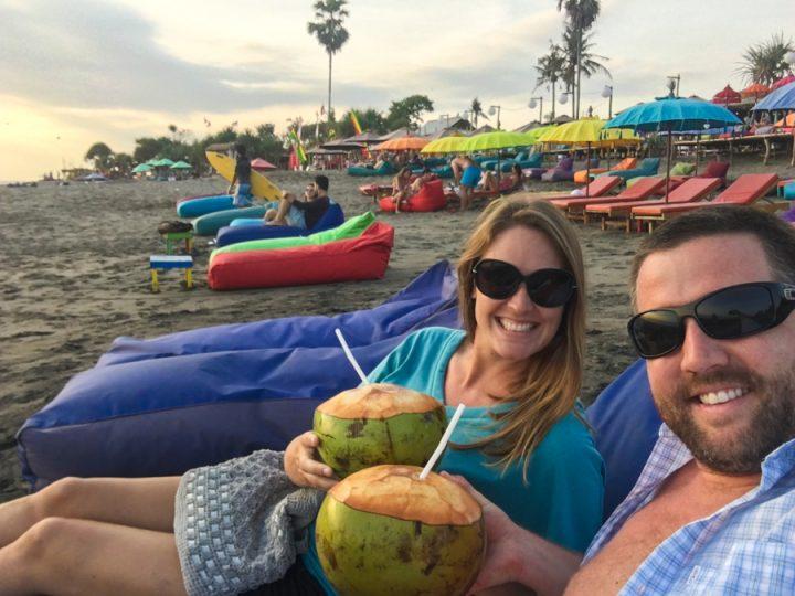 Cheap travel destinations 2018