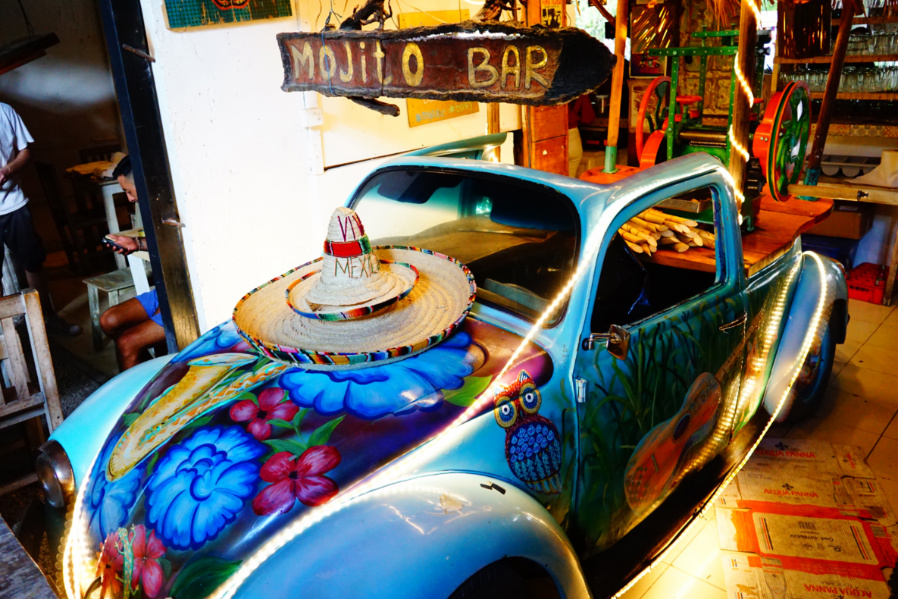 things to do in tulum party at Batey Tulum