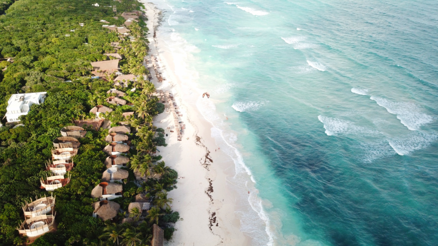 Tulum Beach Clubs best things to do in tulum