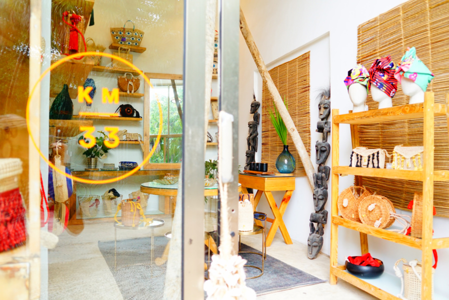 shopping in Tulum boutique Shops