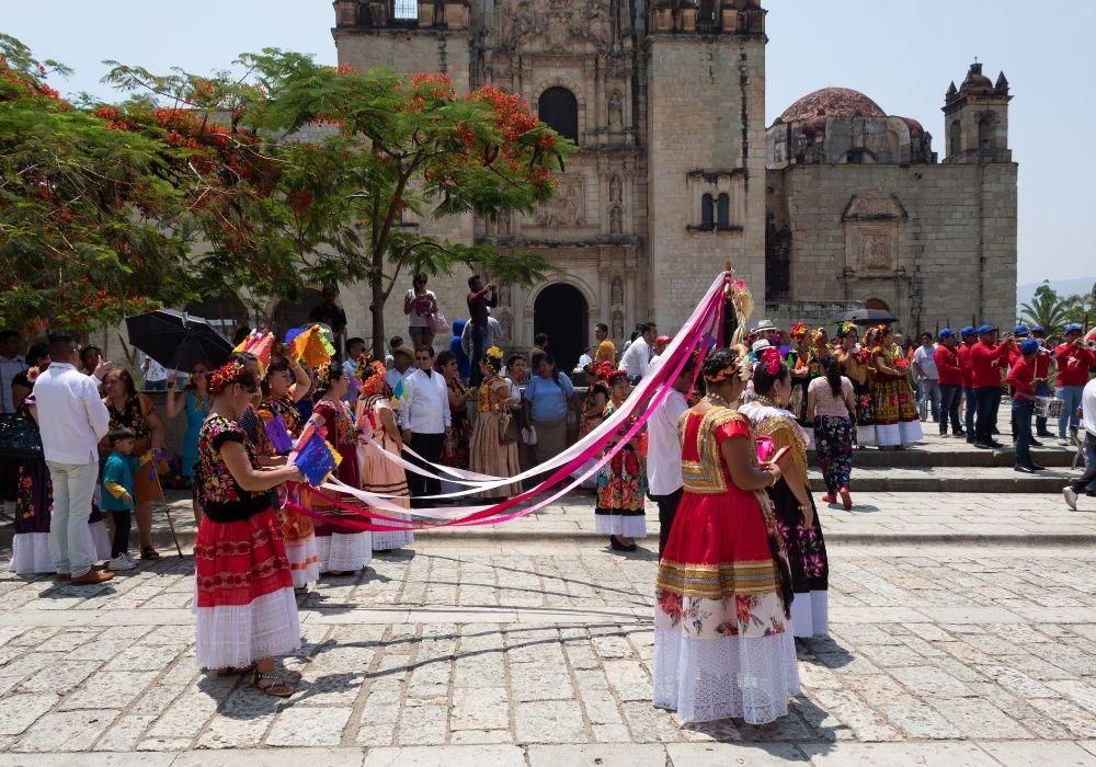 living in oaxaca mexico culture