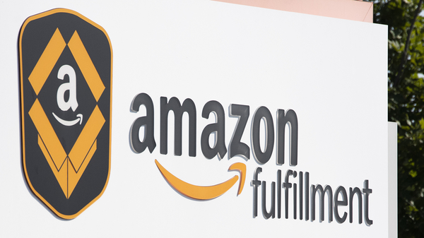 New York Attorney General Letitia James sued Amazon on Tuesday over workplace safety concerns at two of the company