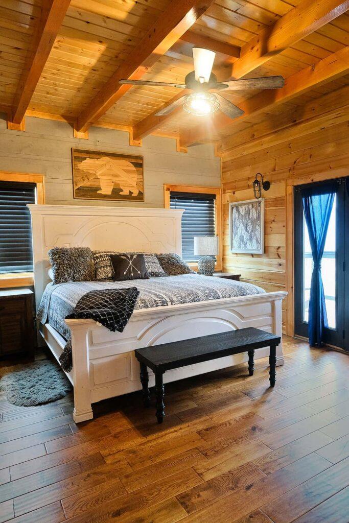 Bear Camp Cabin Rental
