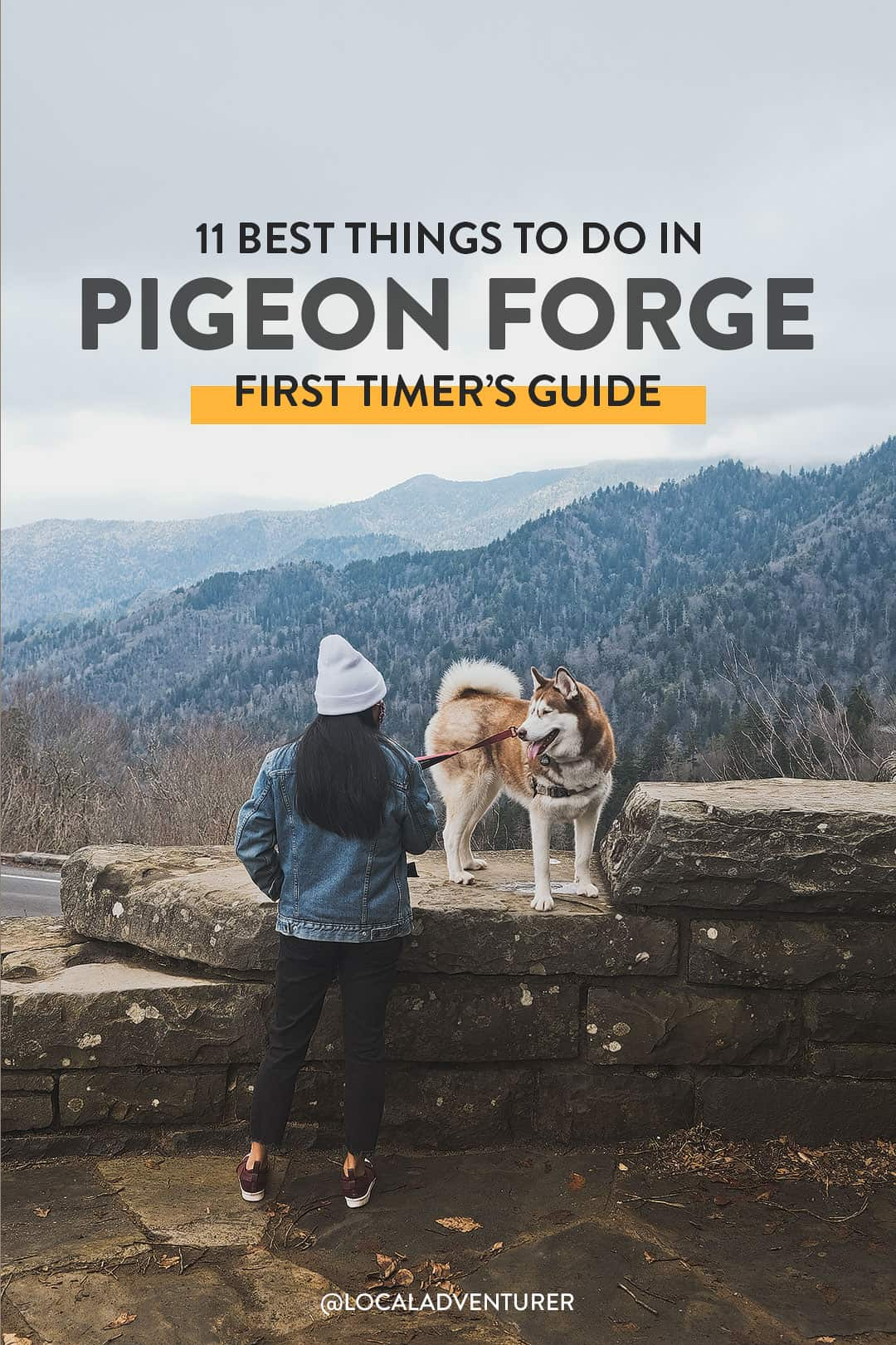 11 Best Things to Do in Pigeon Forge on Your First Visit