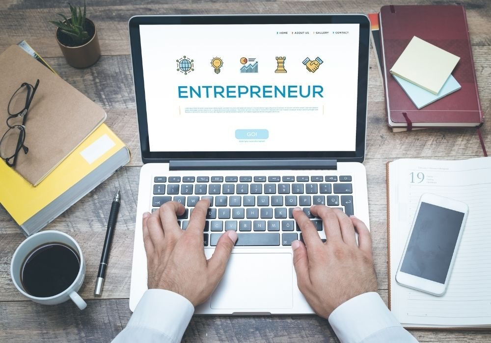 advantages of being an entrepreneur
