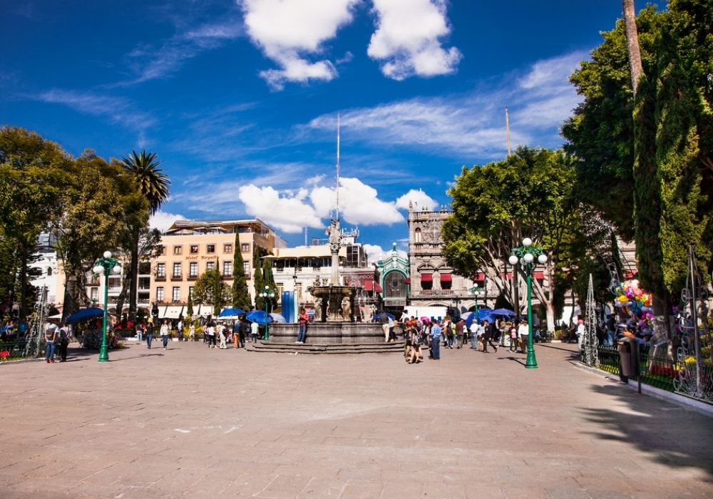 top things to do in Puebla City