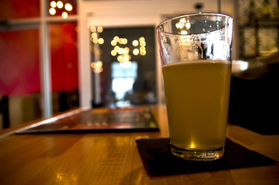breweries are one of the best places to visit in denver