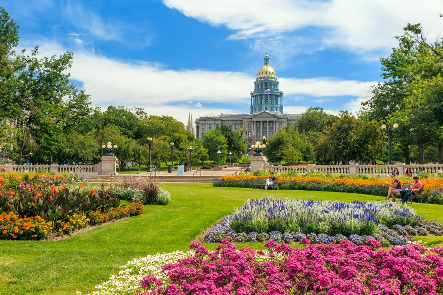 colorado state capital one of the best denver attractions