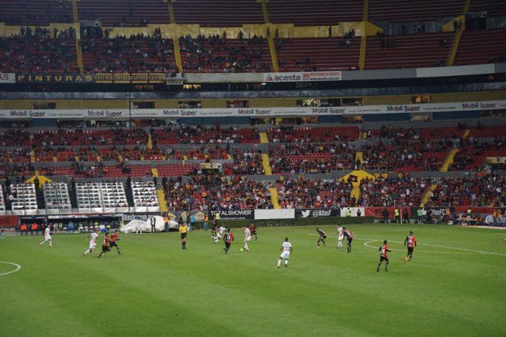 Guadalajara Football