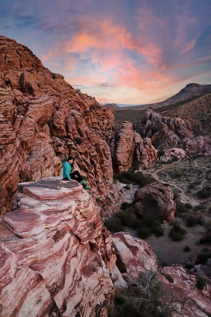 Red Rock Canyon Photos