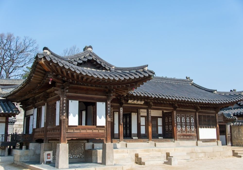 living in korea as an english teacher