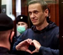 U.S. sanctions Russia over Navalny poisoning, says intel shows Kremlin responsible
