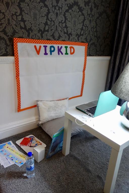 teaching as a vipkid teacher