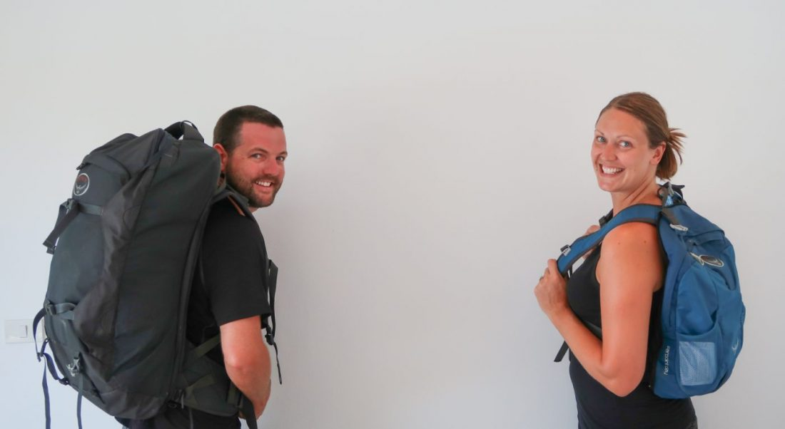 consider selling backpacks as a drop shipper it's one of the best online jobs
