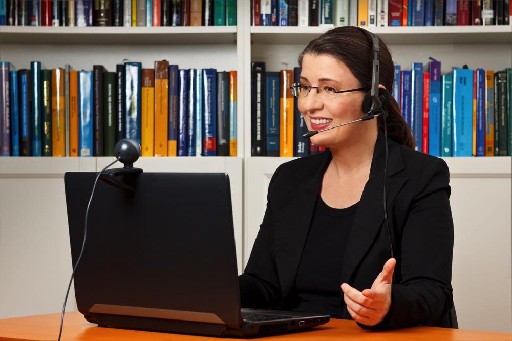 online enlish teaching