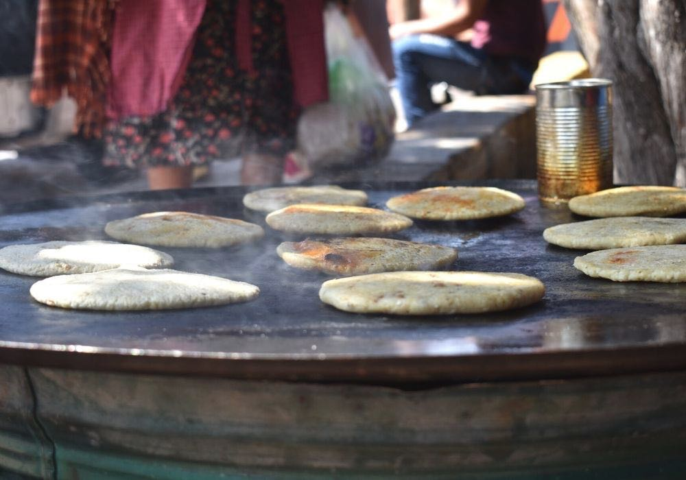 things to do in queretaro eat food