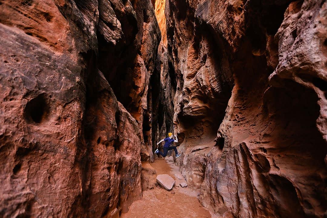 jenny's canyon