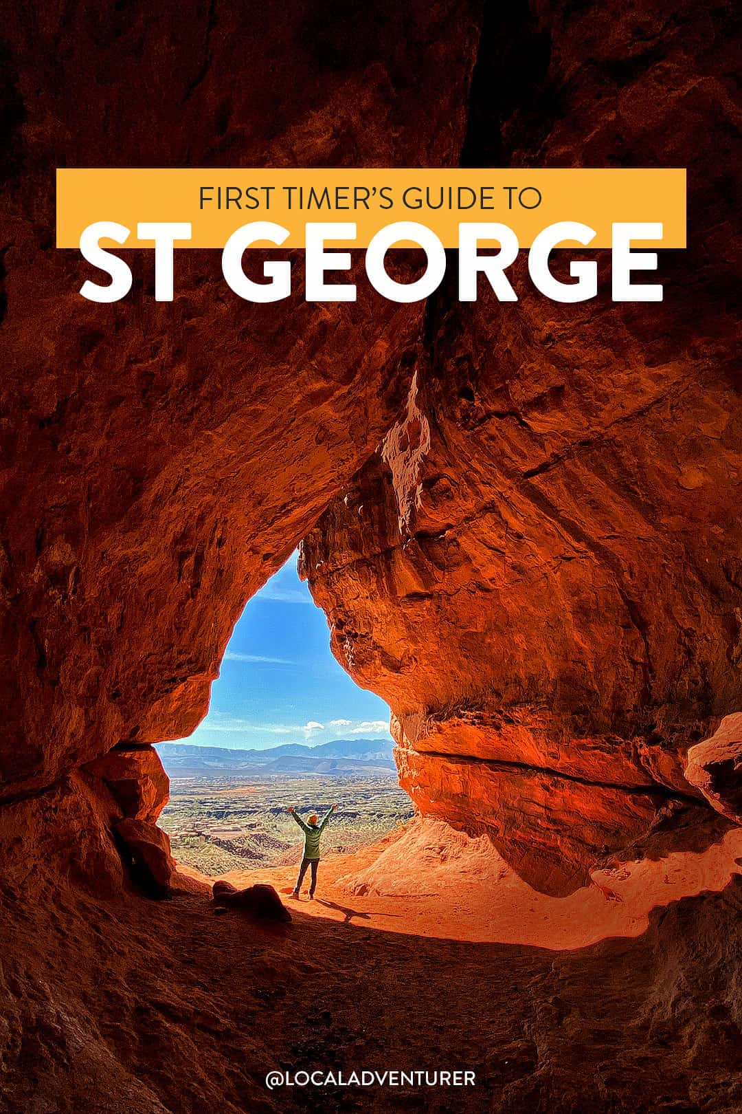 15+ Best Things to do in St George Utah