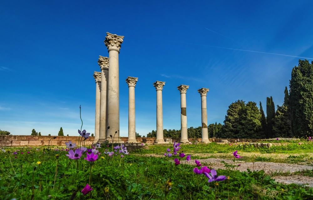 kos historical sites greece