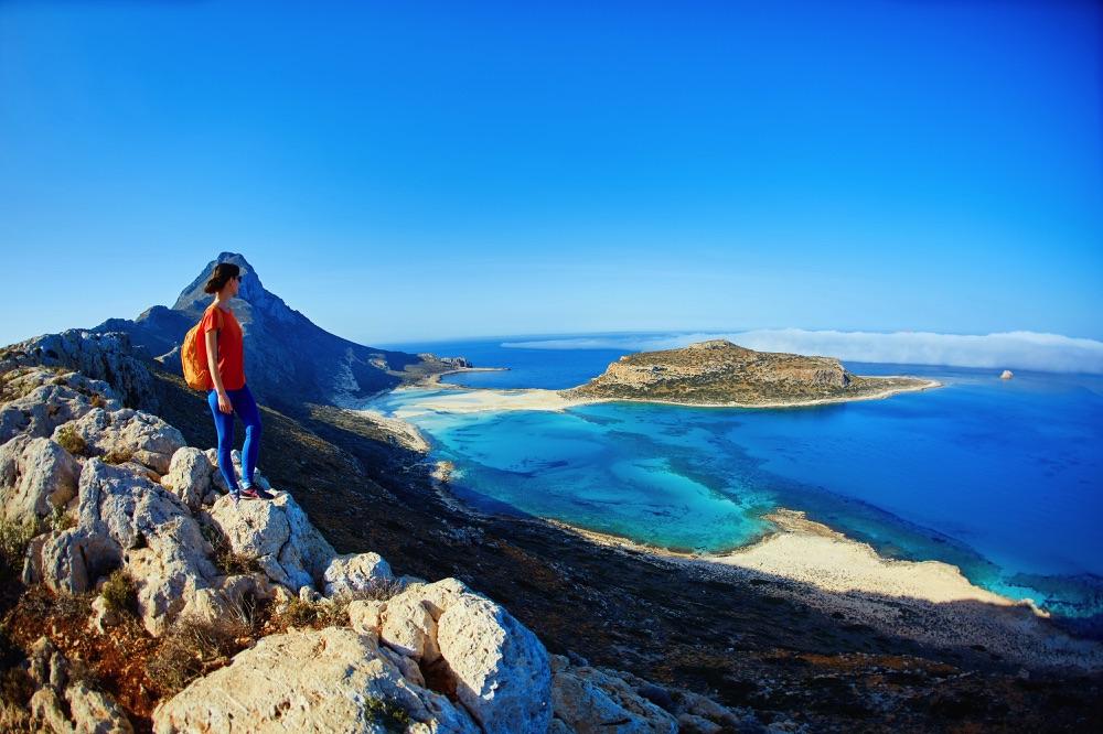 best islands in greece crete