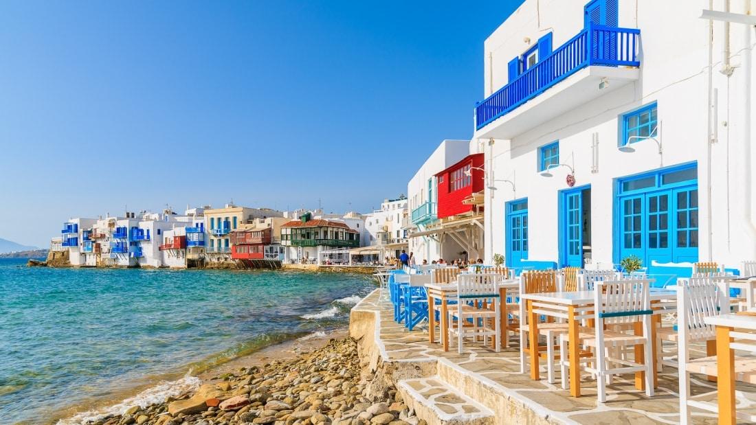 things to do in mykonos best greece island