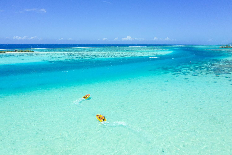 Moorea French Polynesia Travel