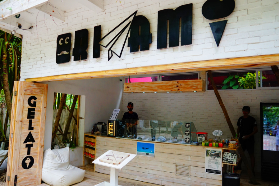 Tulum visit is one of the best things to do in mexico