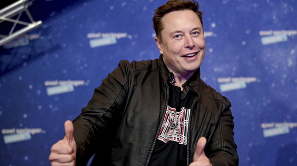 Billionaire Elon Musk, the founder of Tesla and SpaceX, will host Saturday Night Live on May 8.