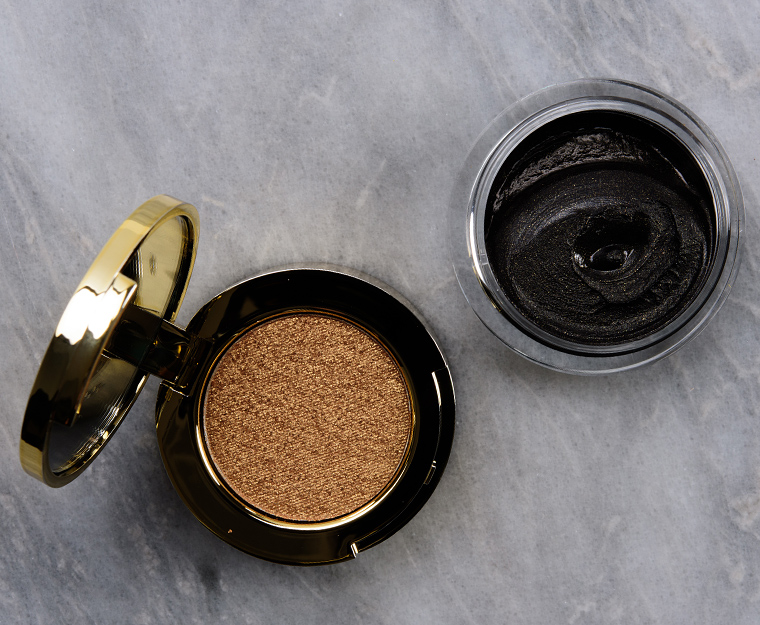 Summer 2021 Swatches: Tom Ford, Rare Beauty, NARS