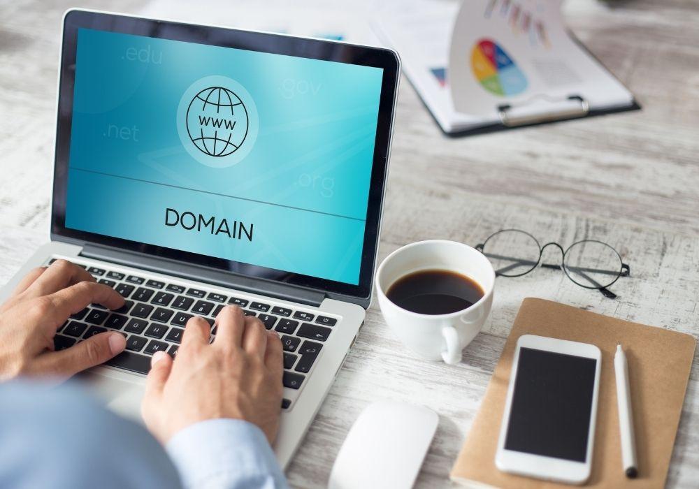 buy a website domain