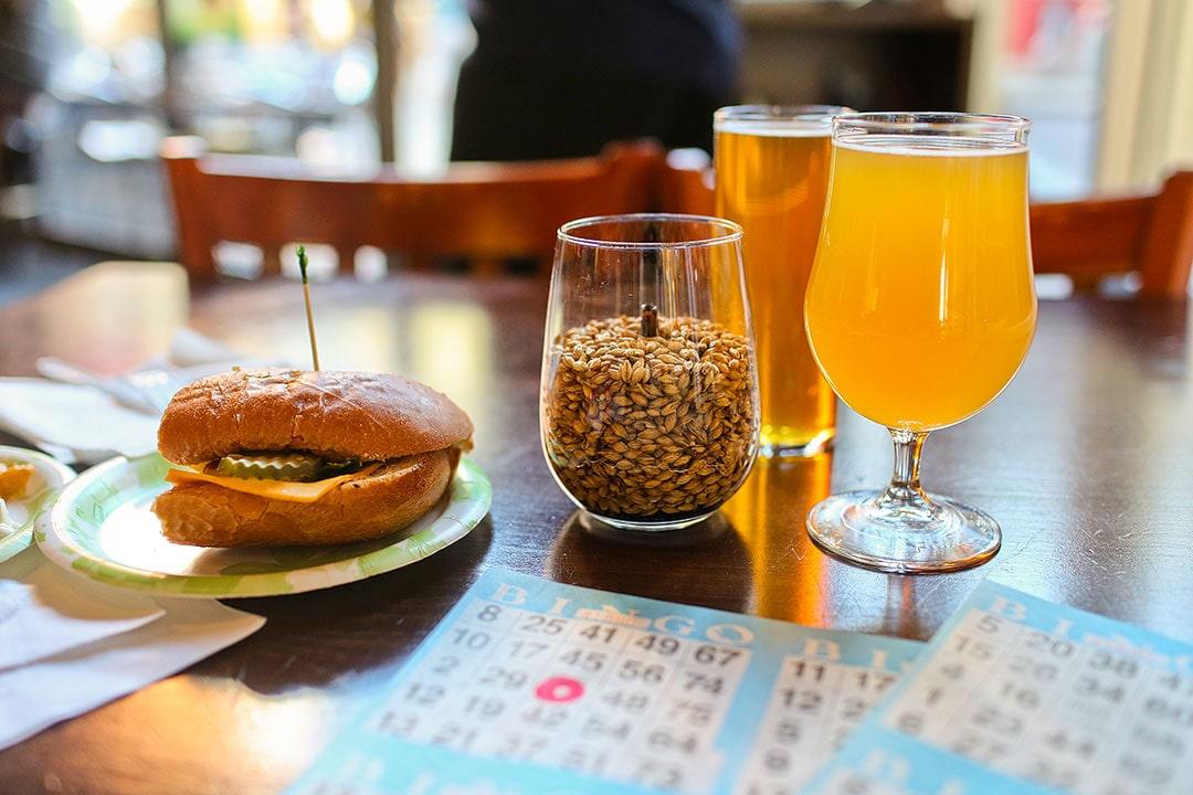 banger brewery las vegas