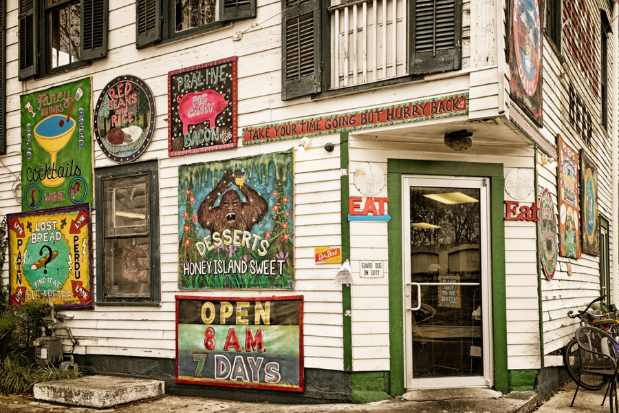 bywater district in new orleans is a great place to visit
