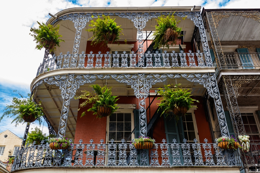 visit the french quarter top things to do in new orleans