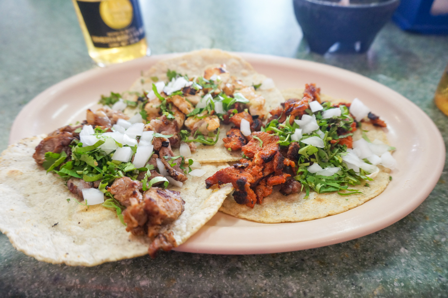 things to do in cozumel eat tacos