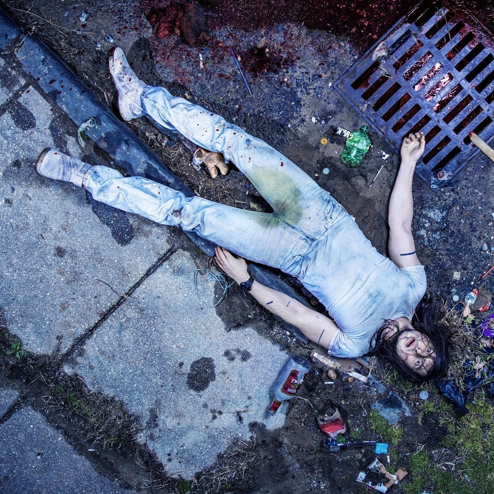 Andrew W.K. Announces New Album God Is Partying Shares New Song Im In Heaven Watch the Video