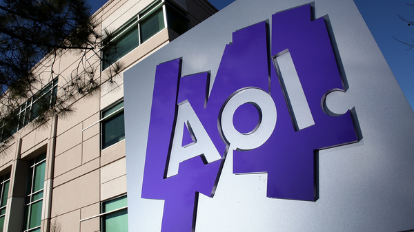 Verizon is spinning off AOL and Yahoo