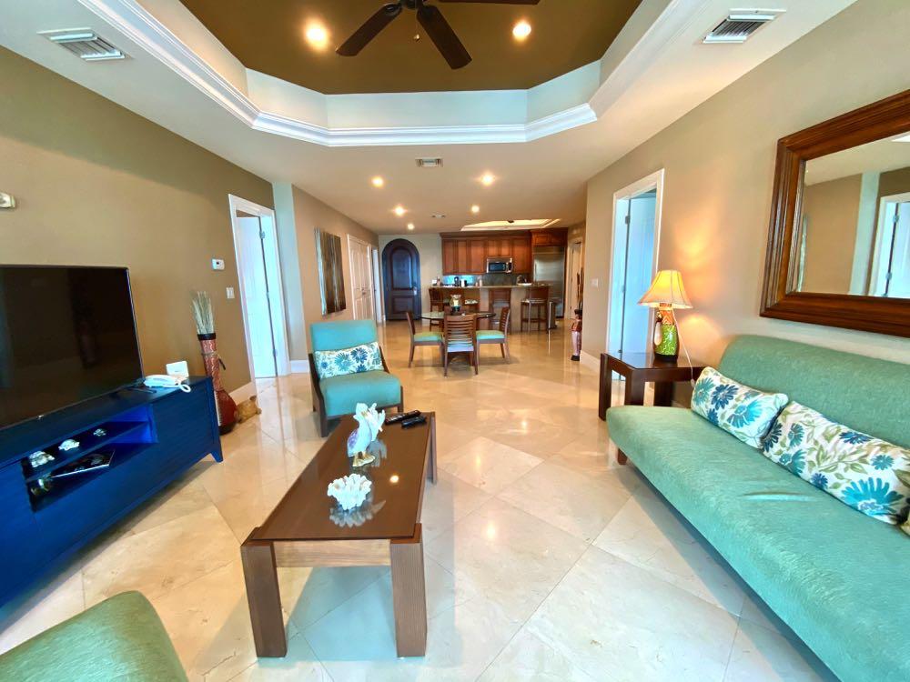 landmark resort in cozumel