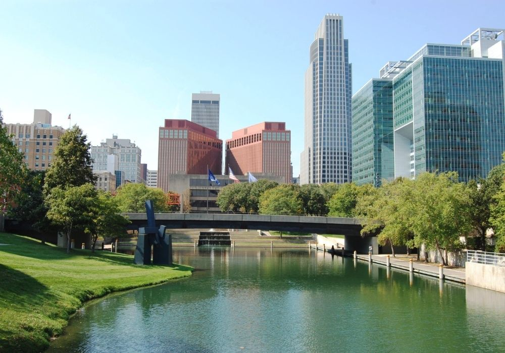 living in omaha cheapest cities in usa
