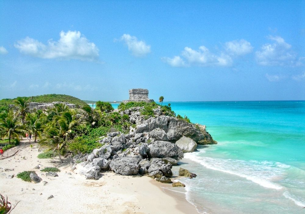 things to do at the tulum ruins