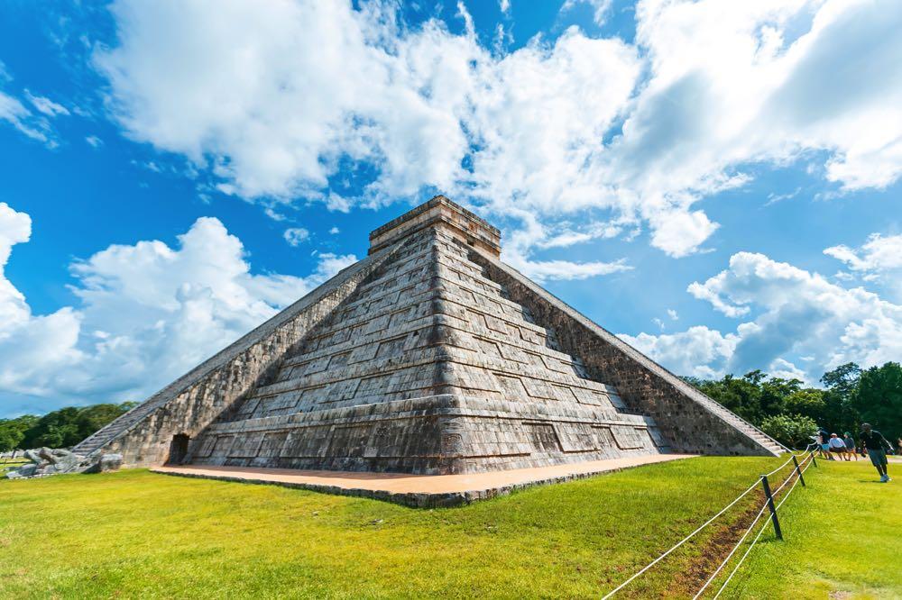 guide to visiting chichen itza mexico