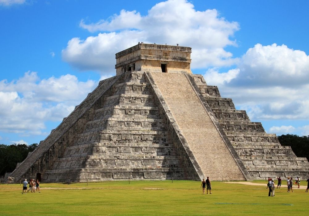things to do in Chichen Itza