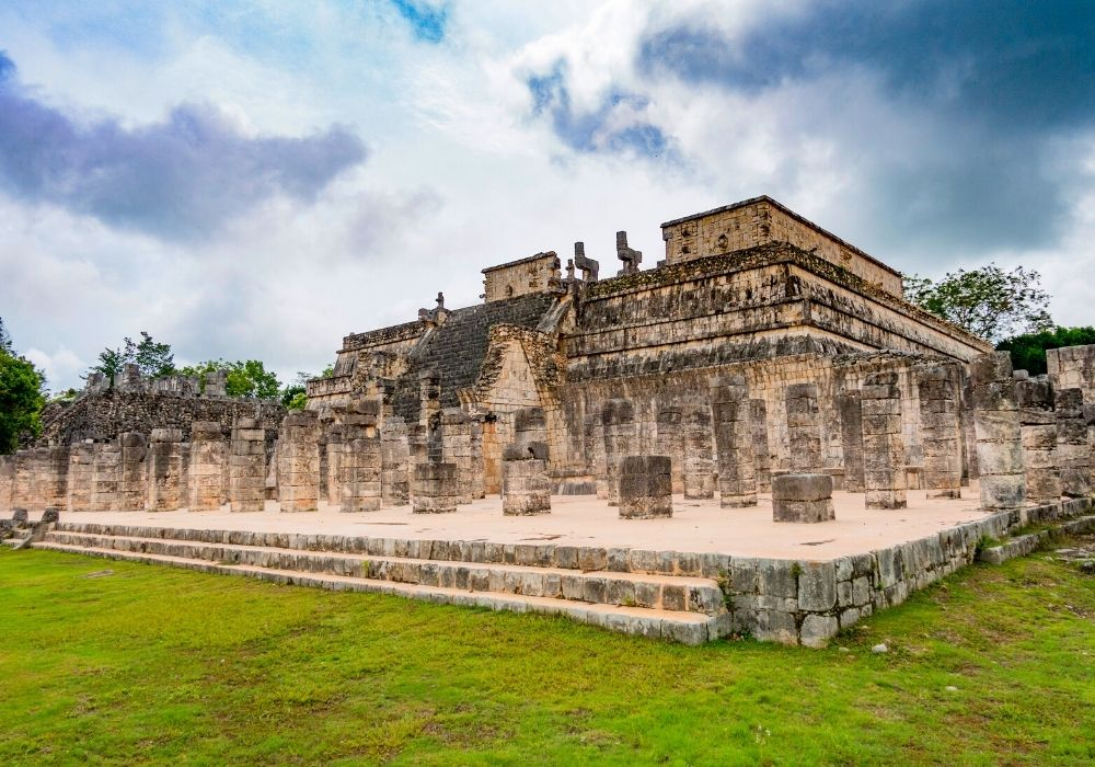 tips for visiting the Chichen Itza