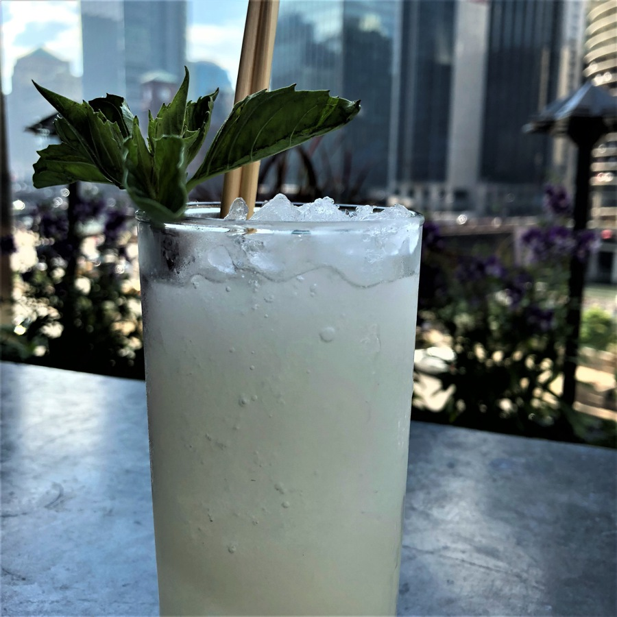 chicago raised bar is one of the best bars in chicago to have a cocktail