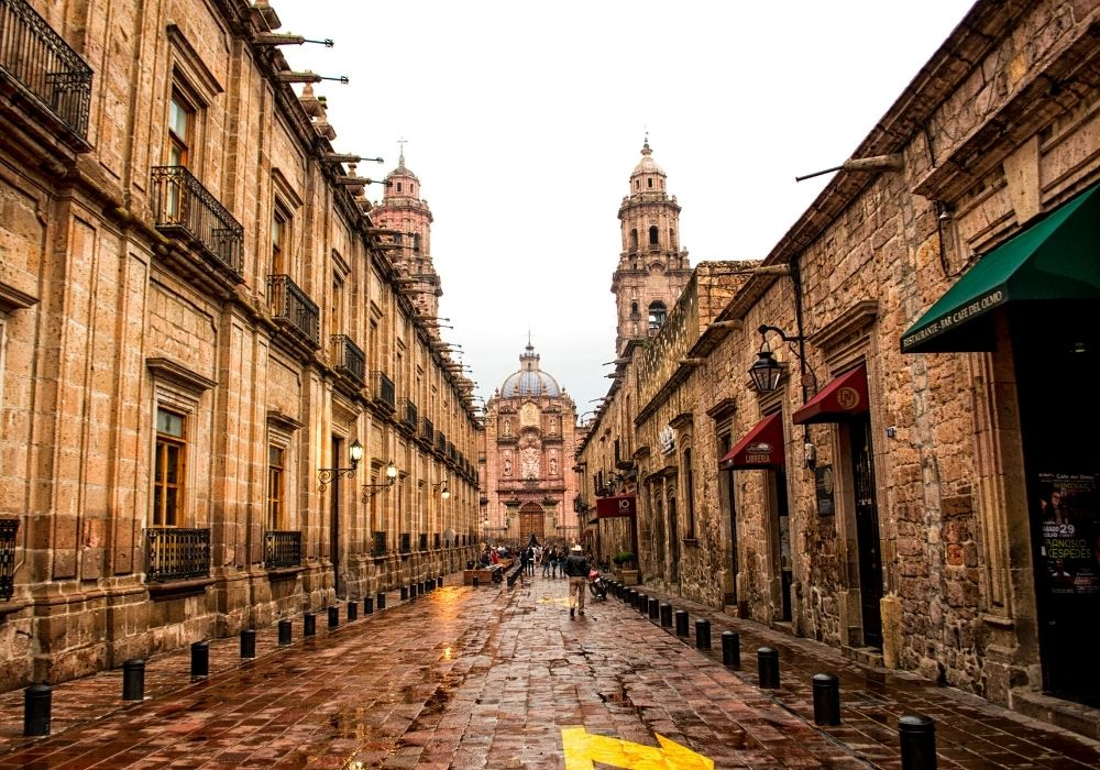 best things to do in Morelia