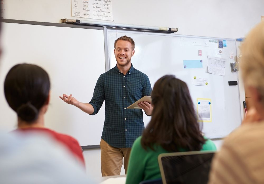 top teach English in South Korea requirements