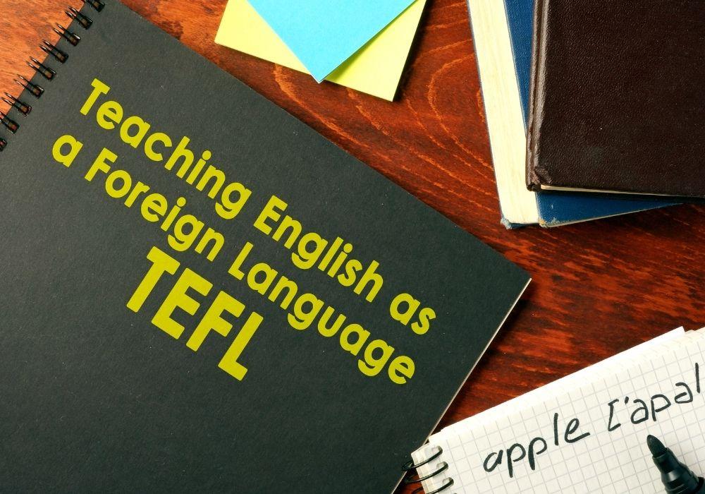 TEFL jobs in South Korea